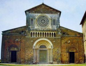 Da non perdere - Chiesa-di-San-Pietro-TuscaniaInfo.it