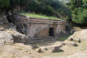 Necropoli-di-Tuscania- Tuscania Info.it