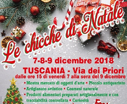 locandina-le-chicche-di-natale-1 -tuscaniainfo.it