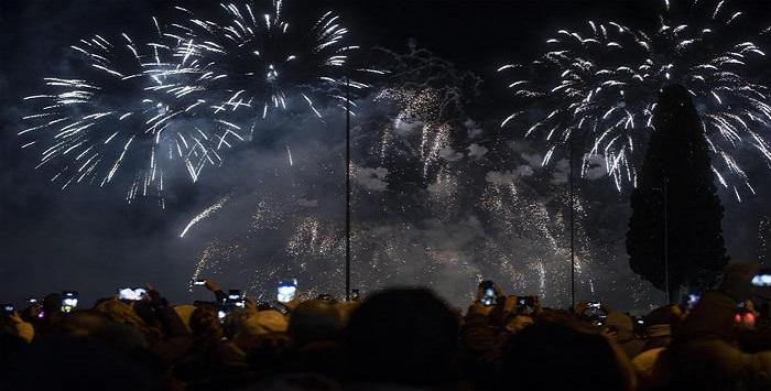 Festa di Roma Capodanno 2019